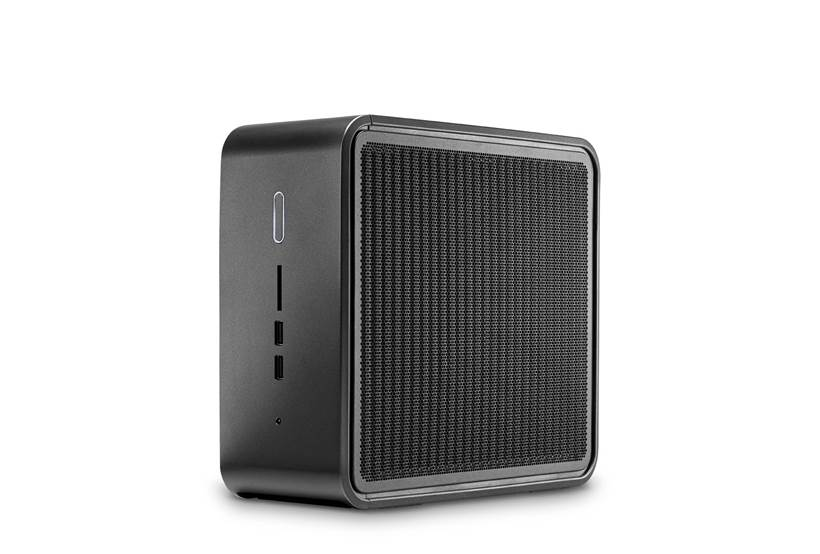 New Intel NUCs advancing mini-PC possibilities for business