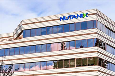 Nutanix expects new CEO to replace Pandey by January