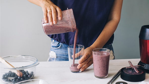 6 Nutritionist-Approved Tips to Fuel Your Walk