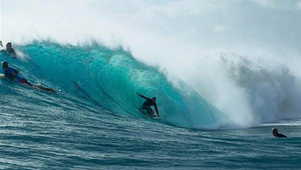 Nick Vasicek and the Battle to Stay Relevant as a Pro Surfer