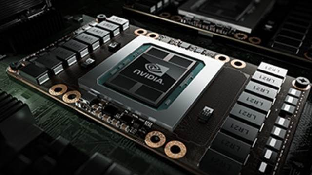 Nvidia becomes latest company embroiled in the Meltdown and Spectre GPU mess