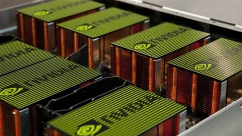 Nvidia buys Arm for US$40 billion