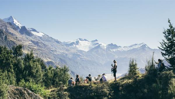 4 amazing NZ adventure holidays