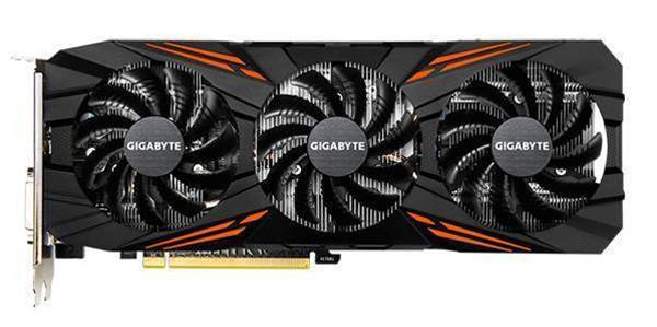 Review: Gigabyte GeForce GTX 1070 Ti Gaming 8G