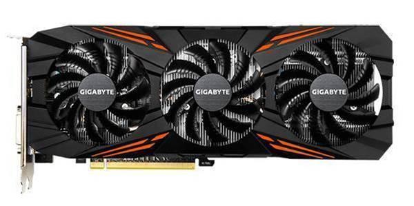 Review: Gigabyte GeForce GTX 1070 Ti Gaming 8G