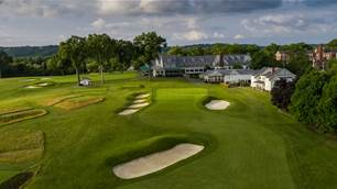 USGA announces long-term relationships with Oakmont and Merion