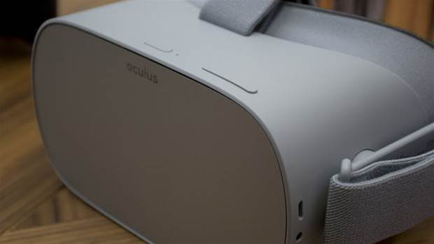 LG aims to make VR nausea a thing of the past with a little help from artificial intelligence