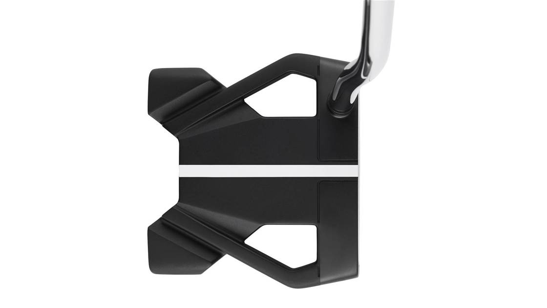 Odyssey introduces super high MOI Stroke Lab Black putters