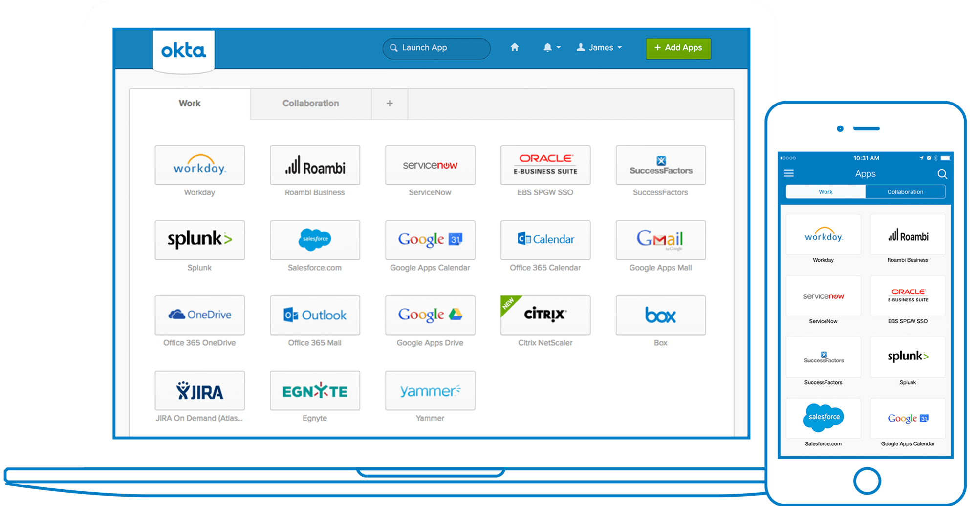 Okta offers one year free ID management