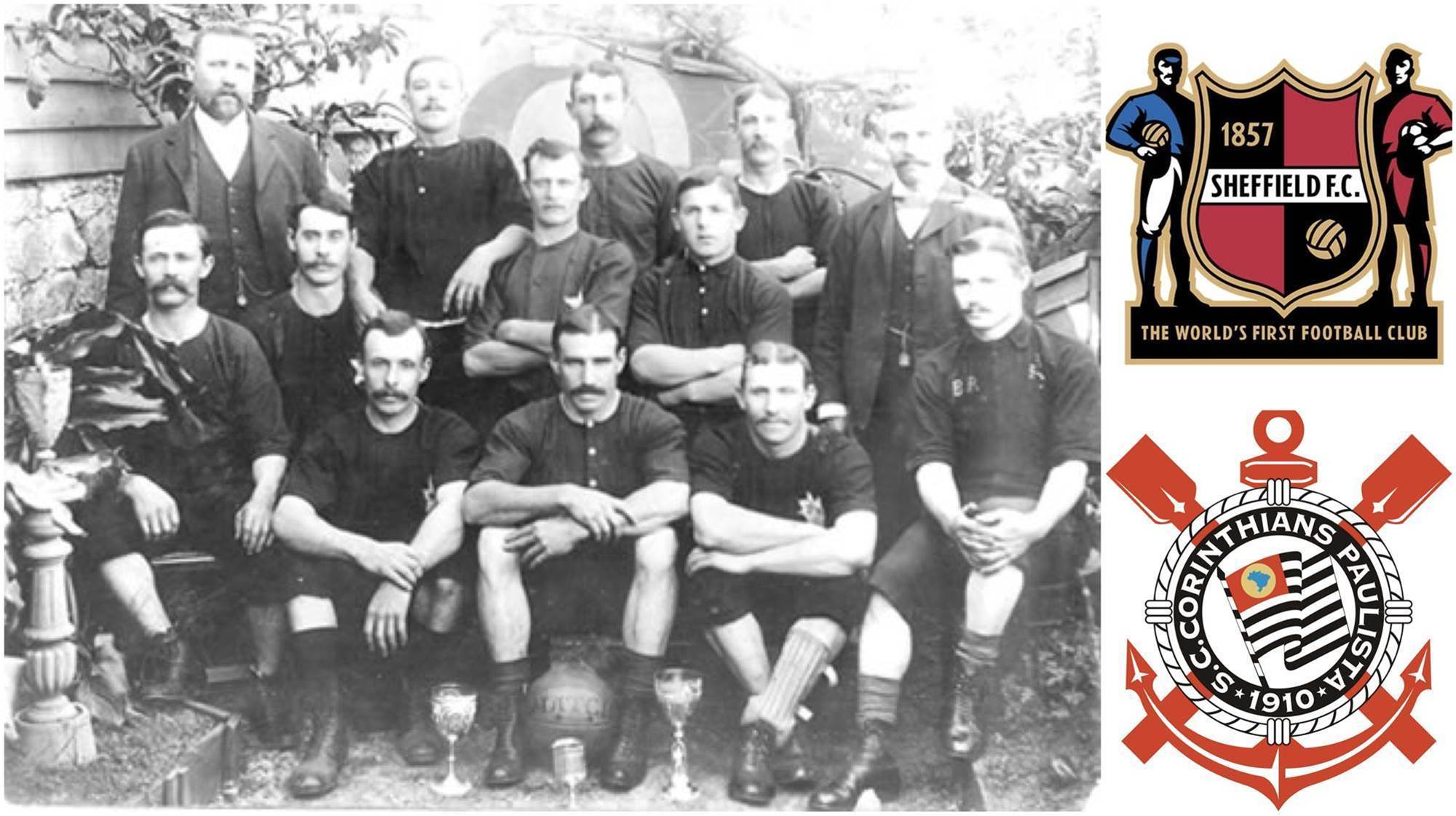 The oldest football clubs in the world