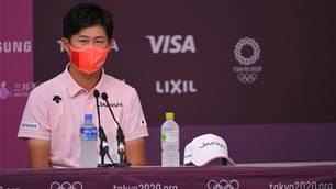 Japan's Hoshino to strike first at Tokyo Olympics