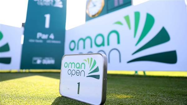 The Preview: Oman Open