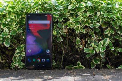 Hands-on Preview: OnePlus 6