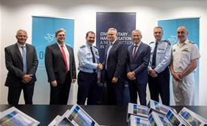 Defence, Airservices finally sign $1.2bn contract for OneSKY