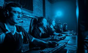 Cyber attackers increasingly targeting video gaming users