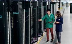 HPE brings supercomputing to the masses