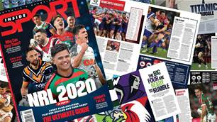 The Ultimate NRL 2020 Season Preview