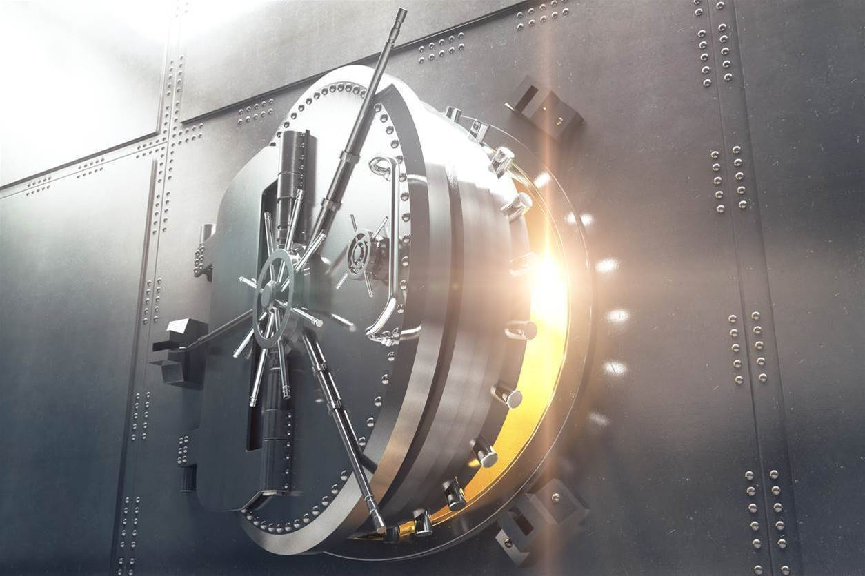 Bankwest shut senior leaders in a vault to agree on agile