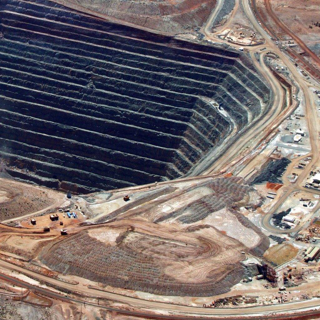 Gold miner St Barbara upgrades telecoms