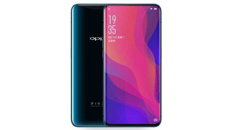 Review: Oppo Find X