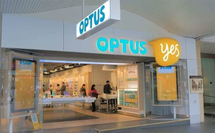 NBN Co's HFC freeze weighs on Optus results
