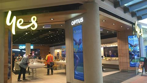 Optus will take six months to restructure its customer service model