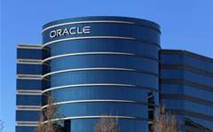Oracle unveils new cloud infrastructure services