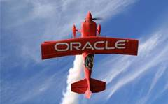 Oracle considers tilt at State and local government market