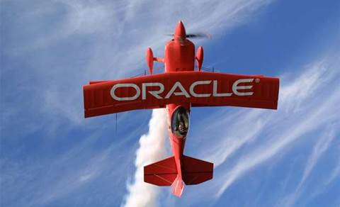 Govt inks Oracle deal to cut IT procurement costs