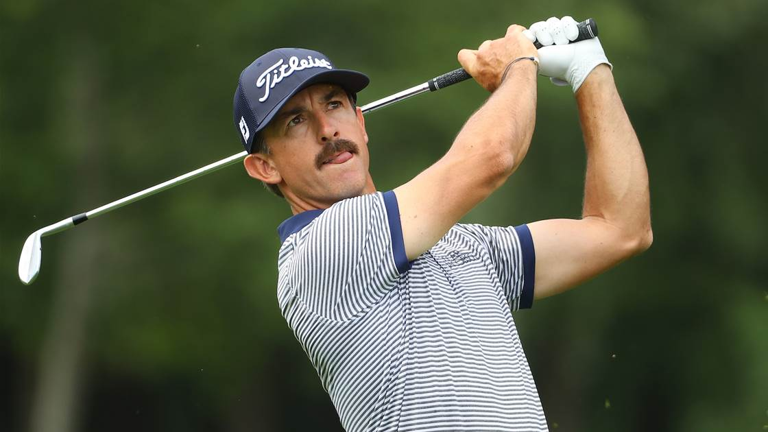 Ormsby shares BMW International Open lead