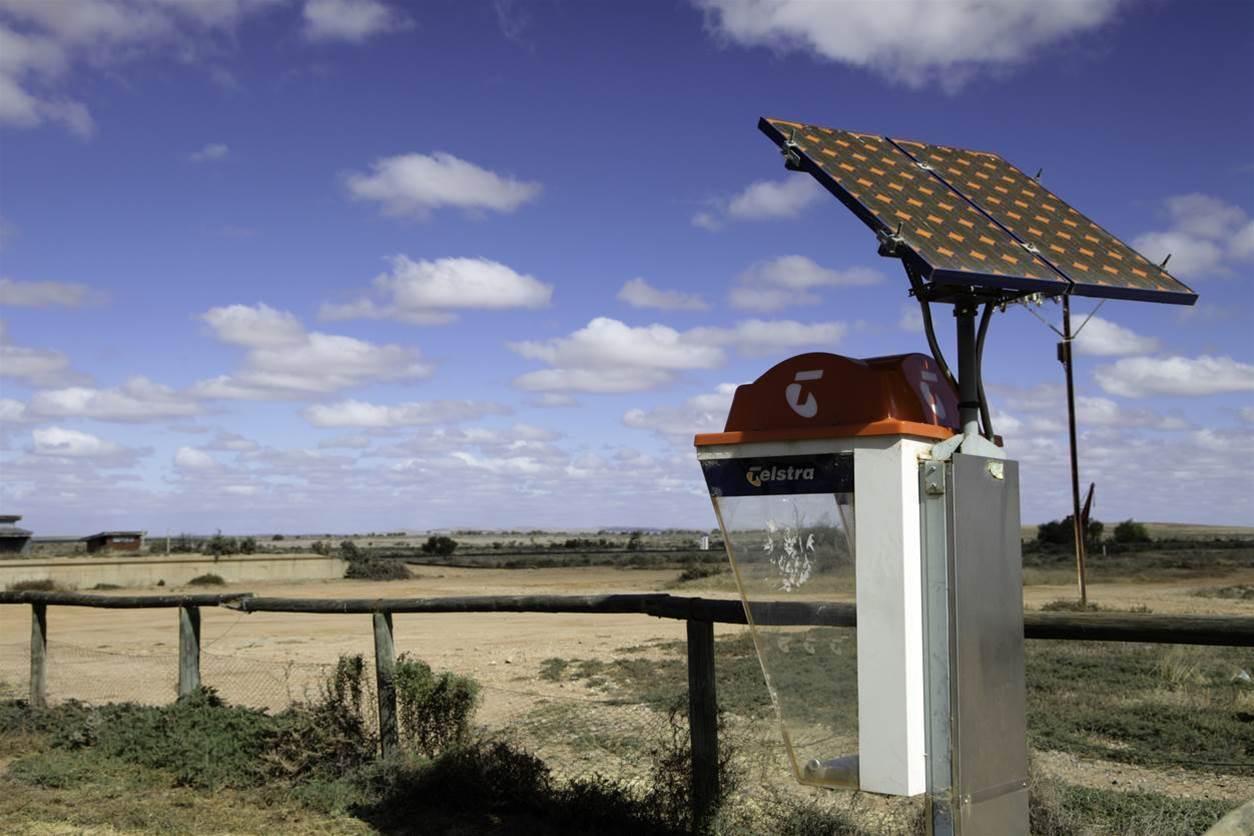 NT govt and Telstra to spend $28m on bush blackspots