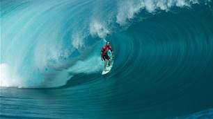 Teahupo'o Roll Call