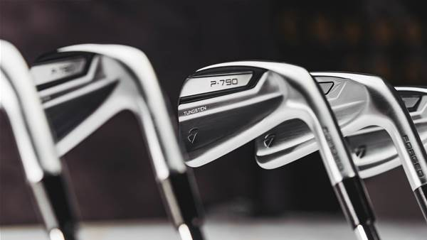 TaylorMade updates P700 series