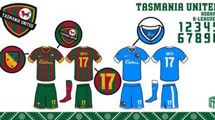 Tasmanian A-League bid closing in on 'rectangular York stadium, financial backers'