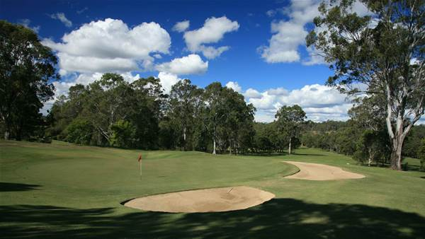 Australian Par-3 Championships set to return