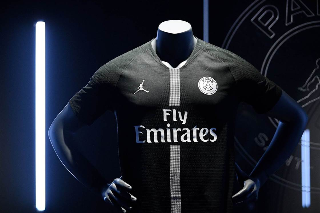 The Jumpmen: What the PSG x Jordan collaboration means for football