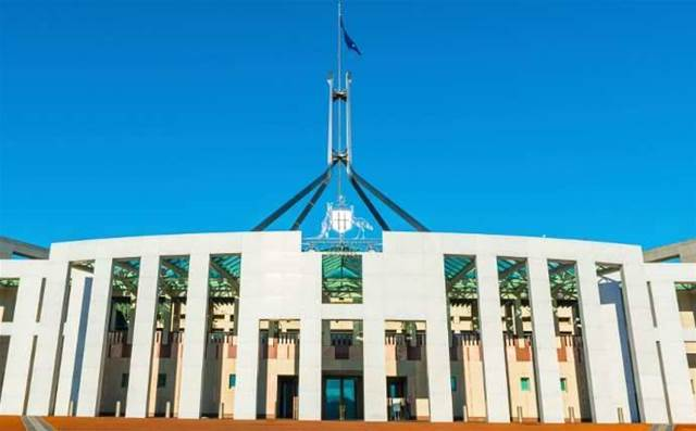 ASG and Cirrus win big in Canberra, IBM and Telstra lead