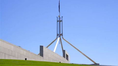 China blamed for Australian parliament hack