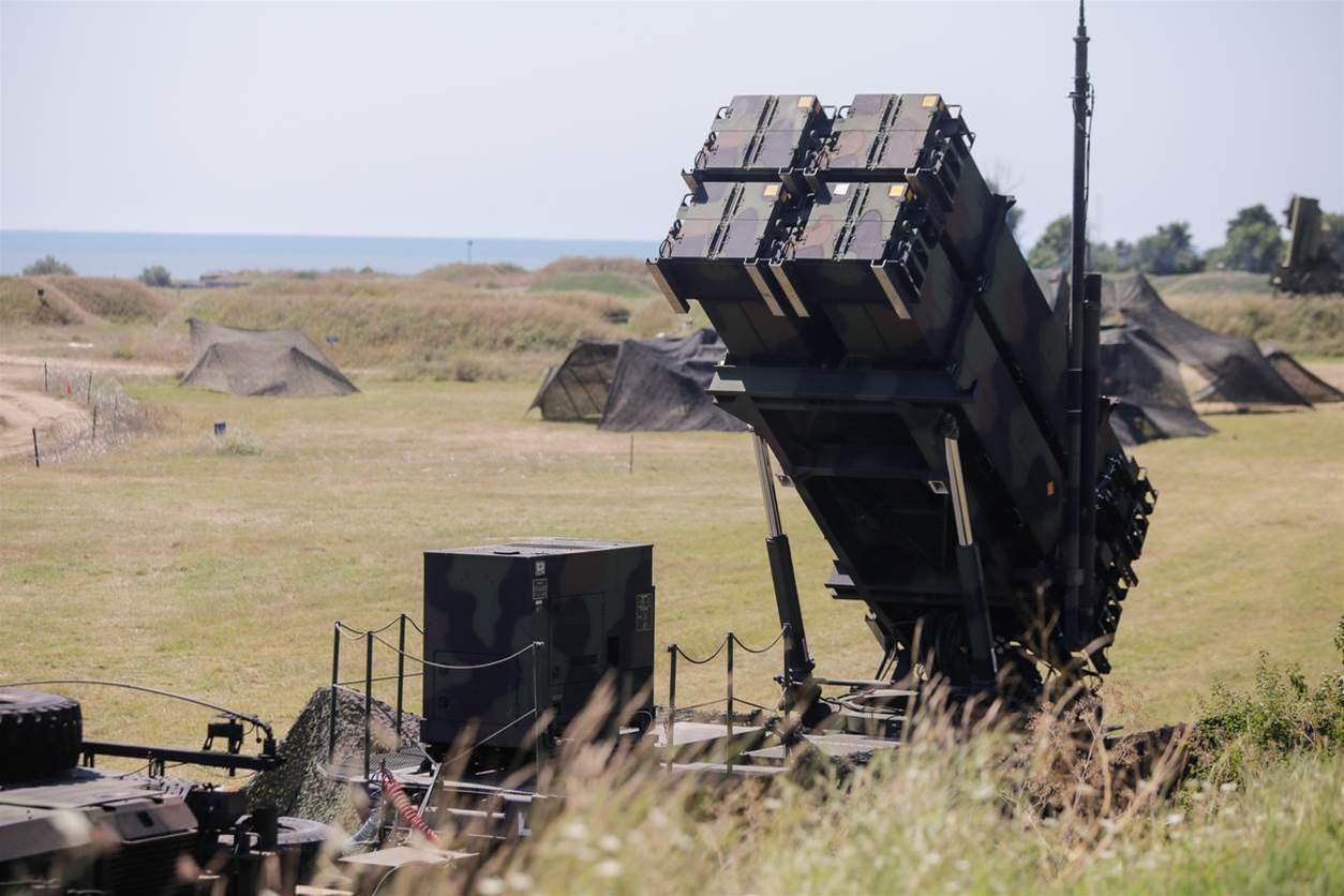 Crossfire over slack cyber security at US anti-missile system