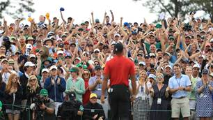 The Masters to go ahead without patrons