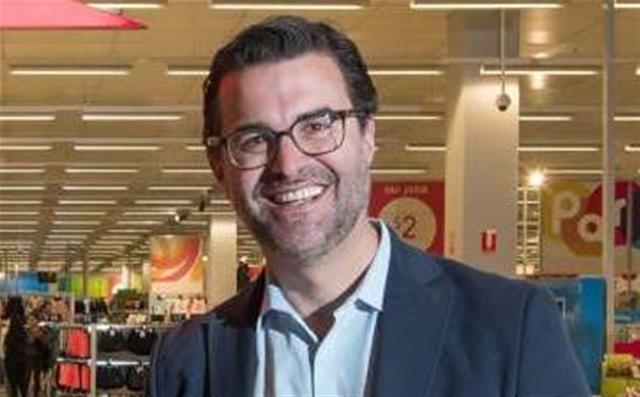 AWS Australia names new MD