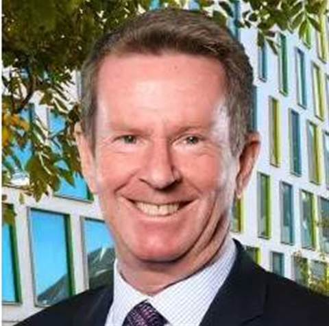 Ex-Capgemini CEO joins Innovo