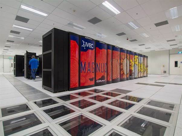 Pawsey lands $70m for new supercomputer