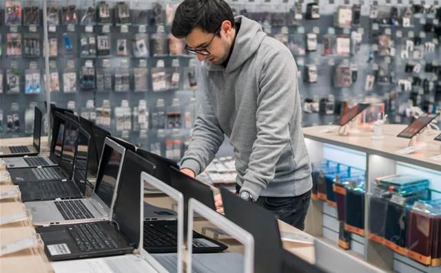 PC demand hits ten-year high