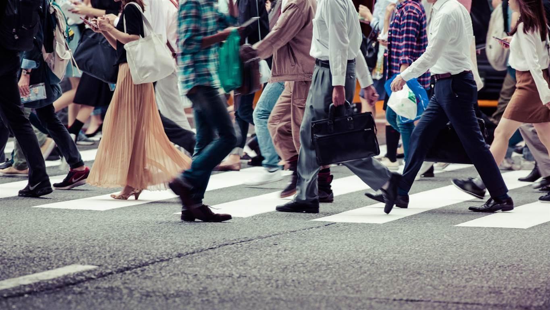IoT pedestrian crossings coming to Queensland