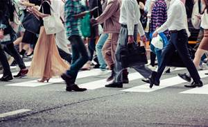 IoT pedestrian crossings coming to Queensland