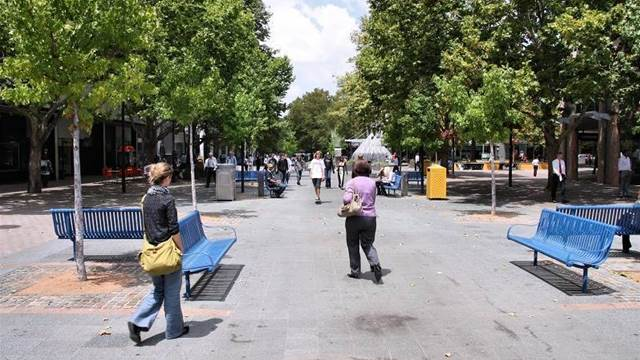 Australian researchers tap pedestrian counters for COVID-19 project