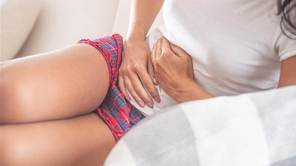 New research links heavy periods and being overweight