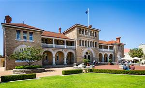 Perth Mint appoints its first CIO