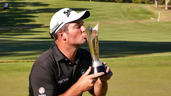 Kiwi Fox crowned the new King of Karrinyup